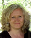 Sue Risseeuw, SCOPE Project Manager