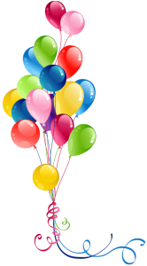 Transparent_Bunch_Balloons_Clipart