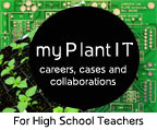 Visit the MyPlantIT web site
