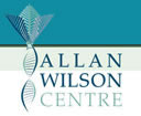 Allan Wilson Centere for Molecular Ecology and Evolution